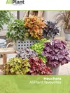 Heuchera AllPlant favorites